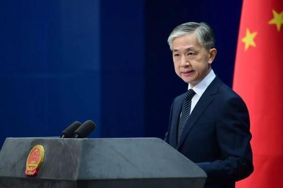 美称将用卫星监控中国澜沧江水电站 外交部回应
