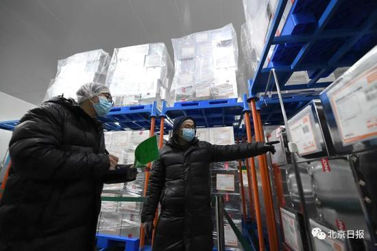 年产将超6亿剂!北京新冠疫苗生产车间,多图直击