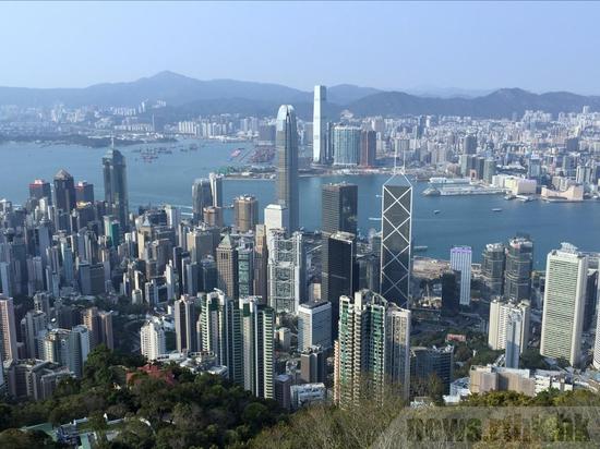 香港卫生中心:一名英国返港人士感染变异新冠病毒