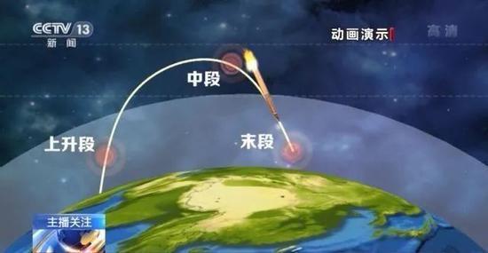 外媒:北京此举或是向蔡英文发出信号