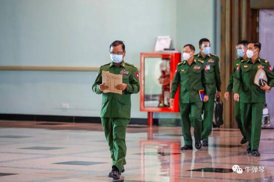 中国驻缅大使的这个最新表态,信息量极大!