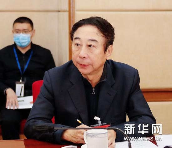 全国政协常委冯巩:减少粮食浪费 守护国家粮食安全