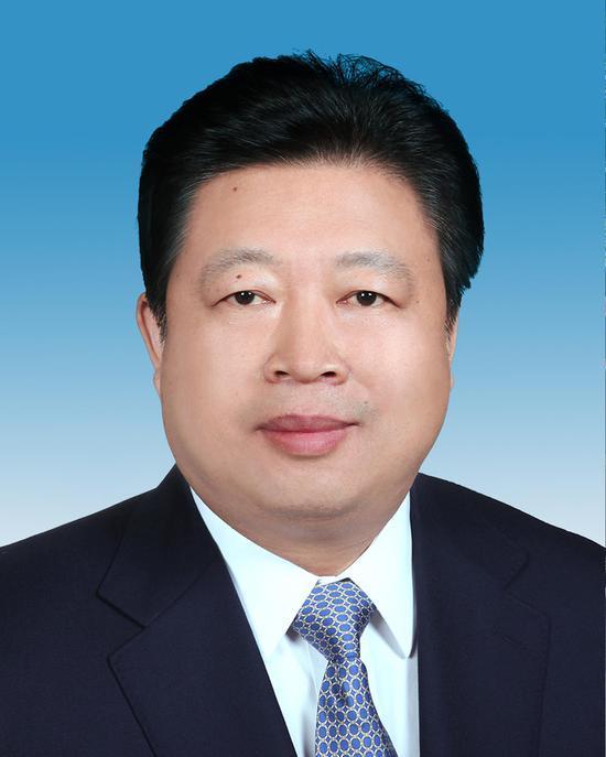 方红卫同志任陕西省委常委