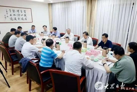 白玉刚任山东省委常委(图/简历)