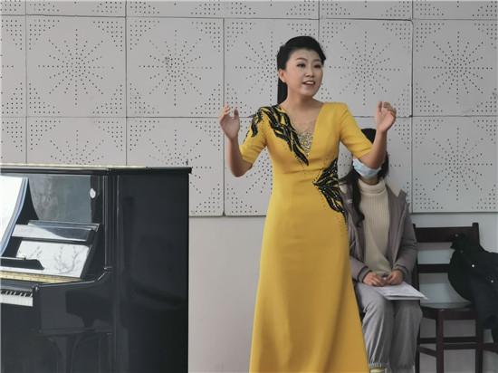 报名数是去年3.7倍,山艺现代音乐学院2021艺考报名创新高