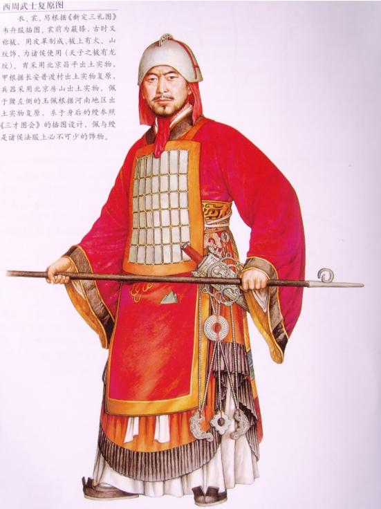 全民持有武器,全民武考,这些中国王朝让你见识下什么叫武德充沛