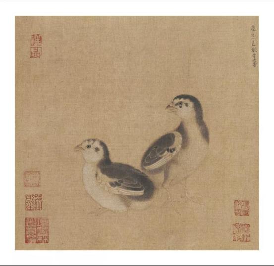 袁思陶:浅谈中国花鸟画蕴含的生命精神