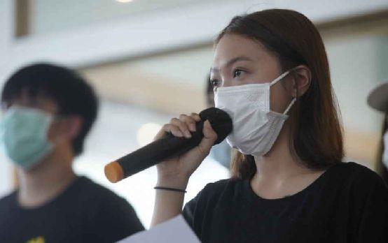 港媒:香港中文大学学生会宣布解散