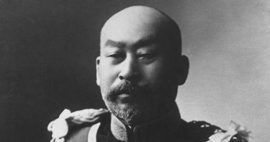 青木能把京剧传到日本?《霸王别姬》背后可是日本军火商的豪横