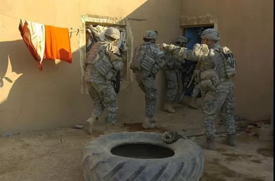 """""""美军引以为豪的战争经验全过时了"""""""