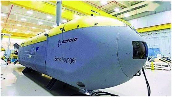 美军谋划用智能水雷封堵中国潜艇