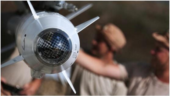 """继""""锆石""""之后,kh-95高超音速导弹闪亮登场"""