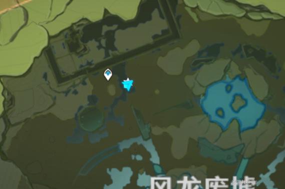 原神秘宝迷踪风龙废墟多人挑战在哪