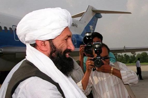 神秘到连年龄都未知,塔利班代总理为何是他?
