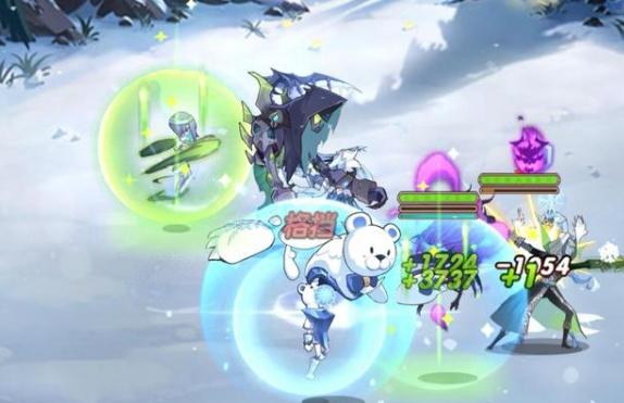 剑与远征霜魂呼啸boss打法攻略一览