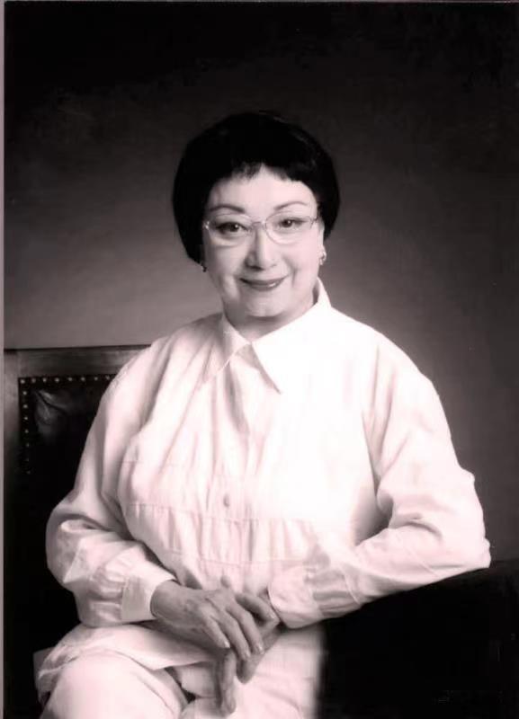 杜近芳(1932-2021)