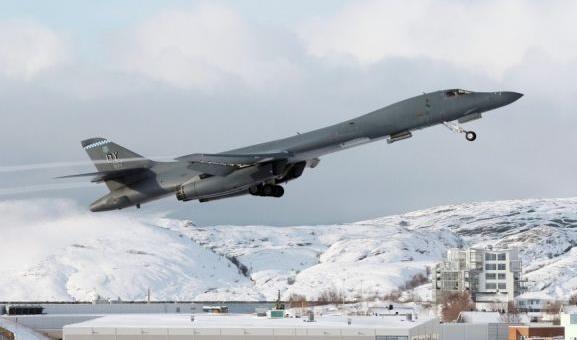 外媒:美俄就北极军事活动互相抨击
