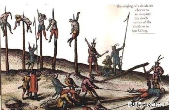 古代为什么会有这么多酷刑?