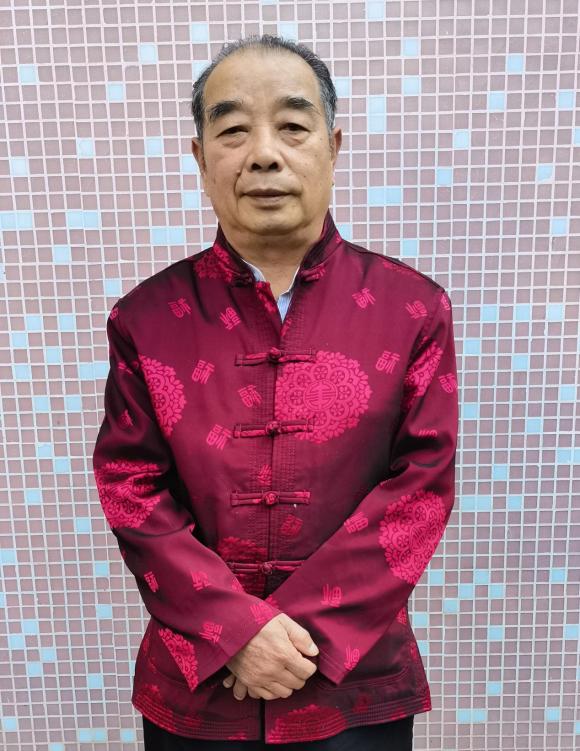 """""""时代楷模 大国风范""""两会推荐艺术名家——肖宗林 、孙晓云"""