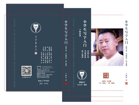 唐墨书法——王海滨