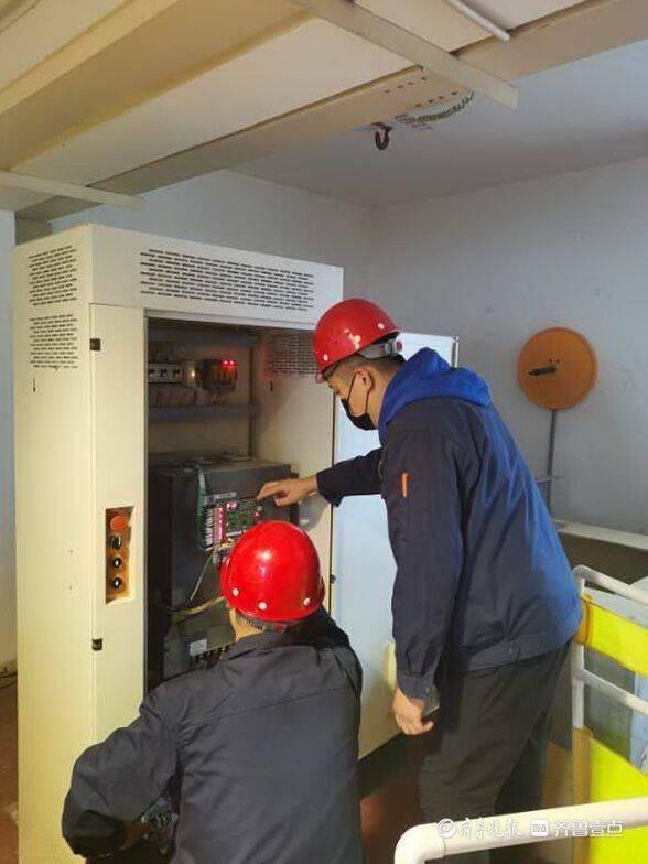 济南仨月电梯困人故障484起,被困人员1027人 电梯使用提醒来了