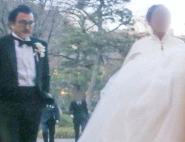 62岁日本戏骨老来得女 4婚娶小22岁俱乐部娇妻