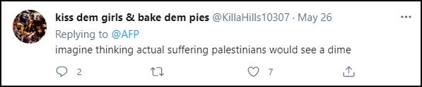 """布林肯给巴勒斯坦""""画饼"""",中国记者回应亮了"""