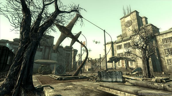 B社时隔13年移除 辐射3 GFWL依赖 玩家可直接游玩