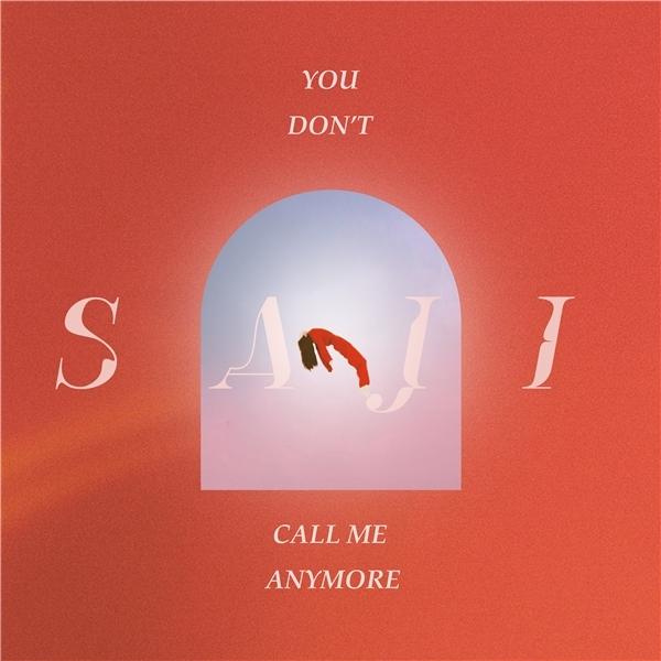 歌手萨吉全新单曲发布 首支个人创作单曲见证成长与蜕变