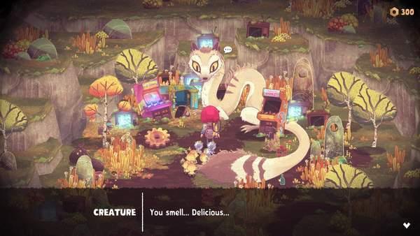 《狂野之心》5月20日发售 玩法类似《皮克敏》