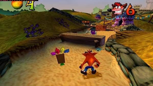 外媒盘点21款经典PS1游戏 初代古墓丽影、生化2等