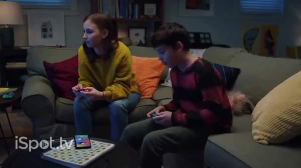 2021年上半年美国电视游戏广告数据 任天堂占一半
