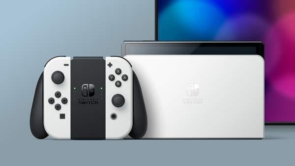 Switch Pro情报泄露 屏幕不变但性能提升巨大