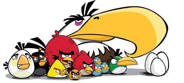 """《愤怒的小鸟》开发商Rovio遭指控违反""""COPPA"""""""