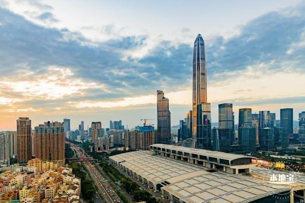 2021深圳会展中心5月展会大盘点(附展会时间)