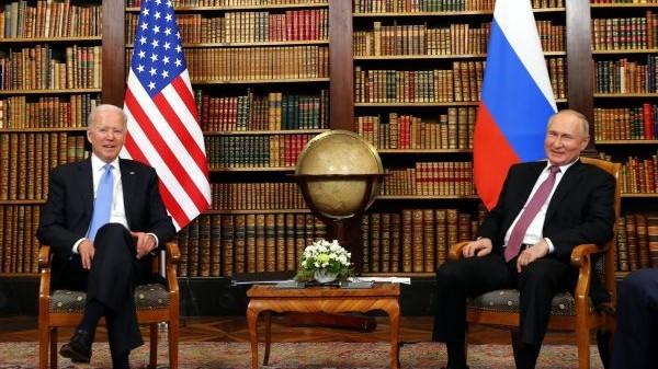 俄罗斯称美国未放弃遏俄计划