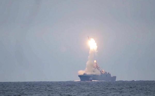 """美现役两大海基反导""""王牌""""拦截高超声速武器无效"""