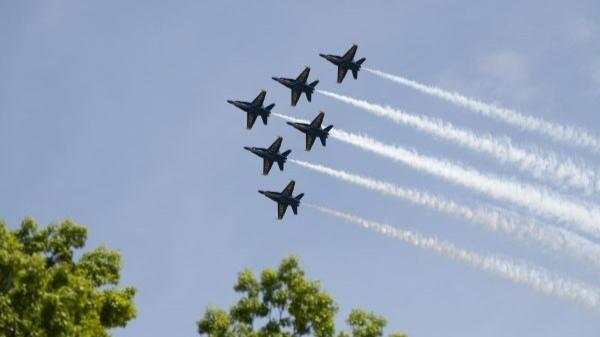 """""""要么加快,要么失败"""":美国空军变革计划提速"""