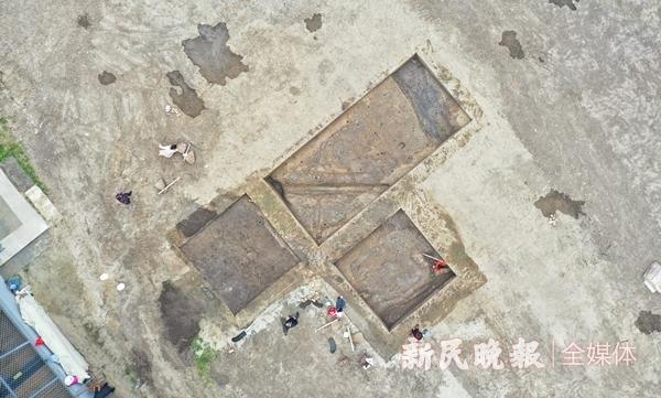 """三星堆""""入坑""""必备!探寻考古发掘背后的黑科技"""