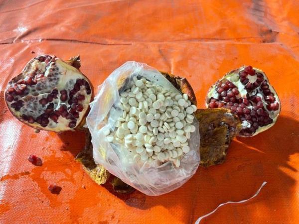 常被用于贩毒活动 沙特将禁止黎巴嫩水果蔬菜入境