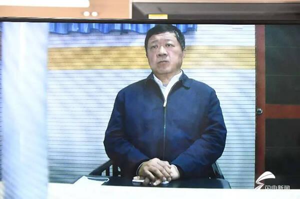 山东警察学院原党委书记张春义受贿案今日开审,被控收受千万余元