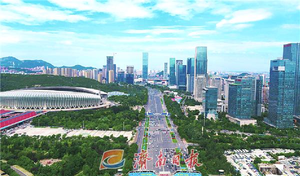 日清日新绣泉城——济南市城市精细化管理的重塑与蝶变