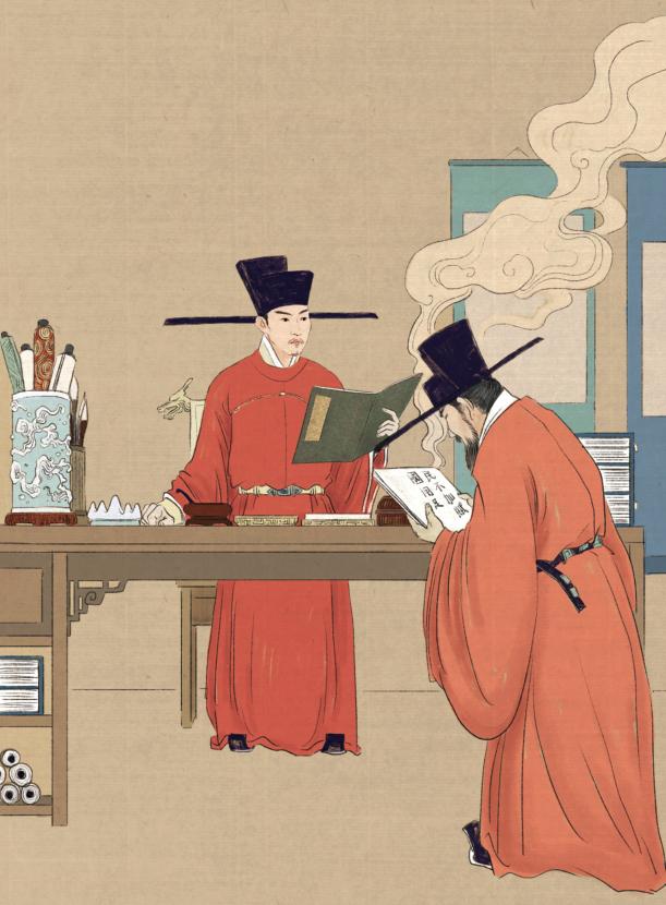 苏轼如何在进士考试里故意出题指桑骂槐讽刺王安石?