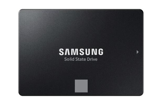 三星870 EVO SSD上架京东:2TB2099元 支持SATA3.0接口