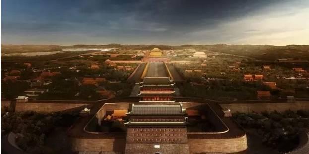 北京胡同里的30座豪宅!!!