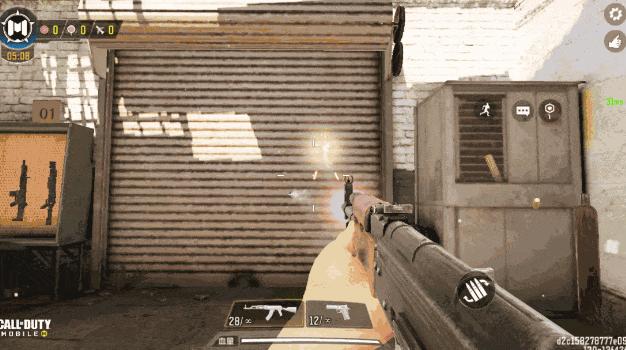 使命召唤手游AK47实战技巧介绍 使命召唤手游M2126配件搭配方法攻略