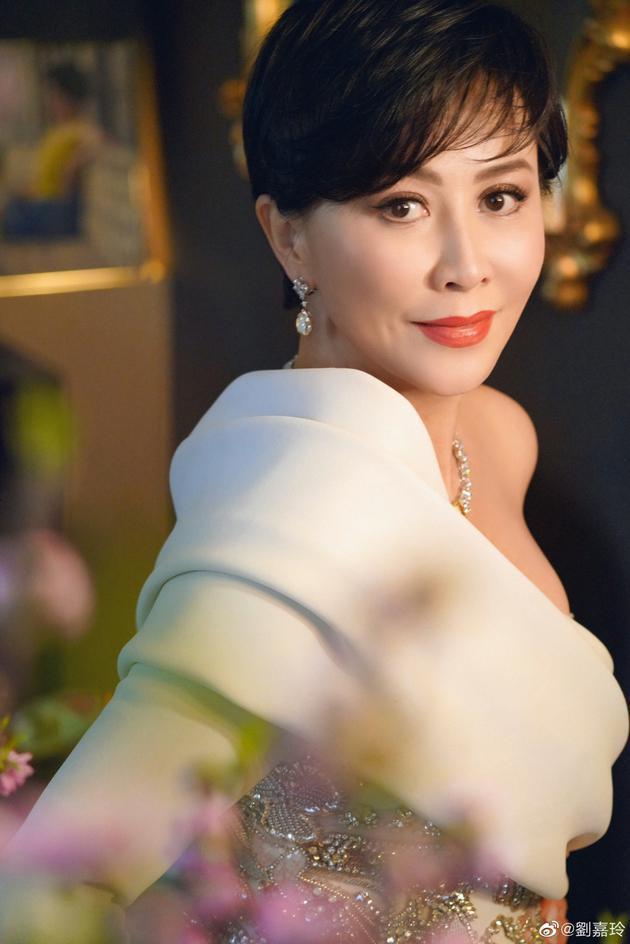 刘嘉玲称90%都让着梁朝伟:保护他这样的优秀演员