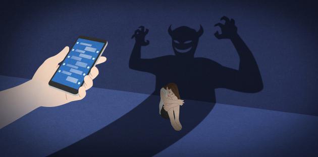 N号房过百名受害者资料被兜售 视频通过暗网流通