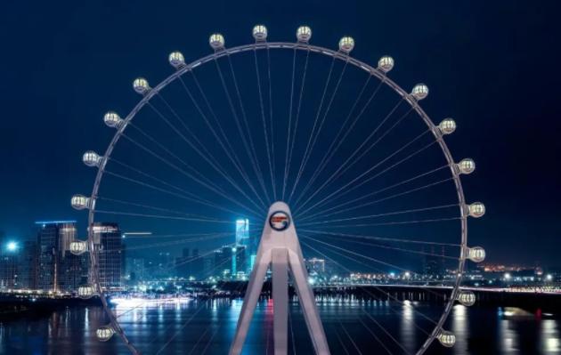 2021五一假期深圳可以放风筝的地方有哪些?