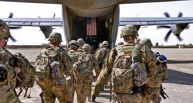 """从阿富汗到""""阿富汗圈""""美军撤走后安全赤字如何填补"""